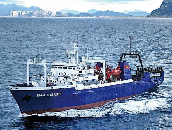 рабочий на рыболовное судно вакансии в спб